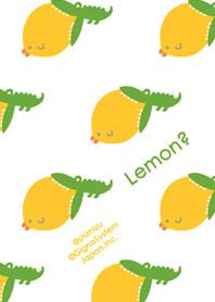ธีมไลน์ Lemon...?