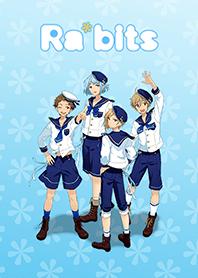 ธีมไลน์ Ra*bits(Ensemble Stars!)