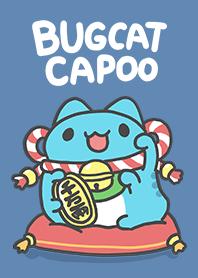 ธีมไลน์ Bugcat Capoo - Lucky