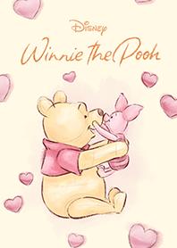 ธีมไลน์ หมีพูห์ ขอกอดหน่อยจ้ะ
