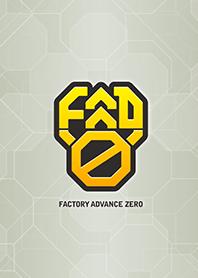 ธีมไลน์ FACTORY ADVANCE ZERO