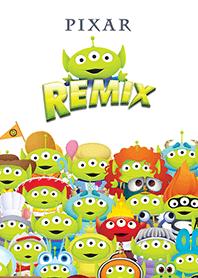 ธีมไลน์ ALIEN REMIX