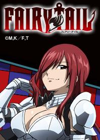 ธีมไลน์ TV Anime FAIRY TAIL Vol.17