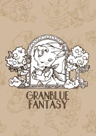 ธีมไลน์ Granblue Fantasy:Storybook Style