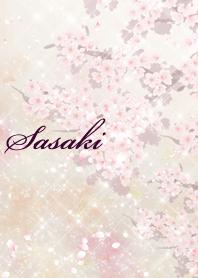 Sasaki Sakura Beautiful