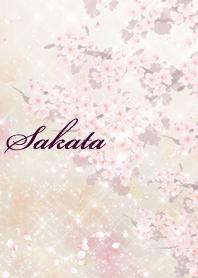 Sakata Sakura Beautiful