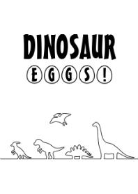 Dinosaur Eggs! 1
