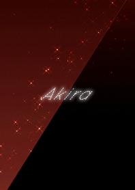 Akira cool red & black