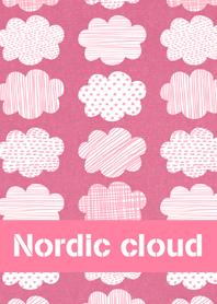 Nordic cloud PINK