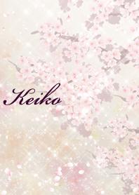 Keiko Sakura Beautiful