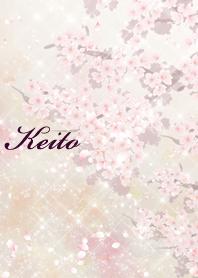 Keito Sakura Beautiful